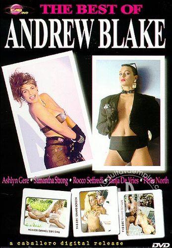 Best of Andrew Blake (1993, DVD)