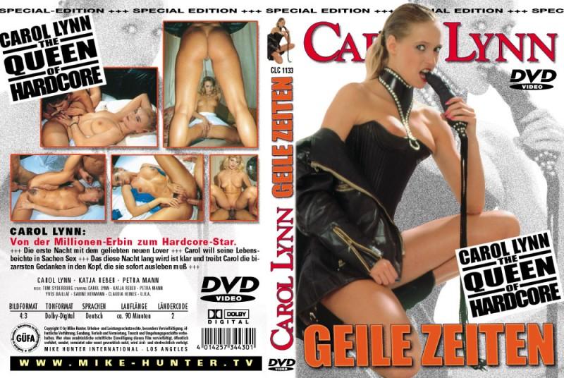 Geile Zeiten Carol Lynn (1990, Germany)