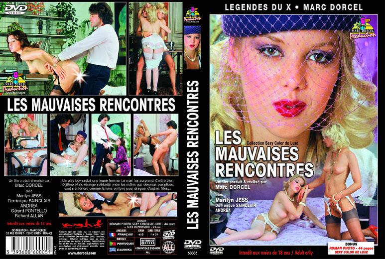 Les mauvaises rencontres (1980, France)