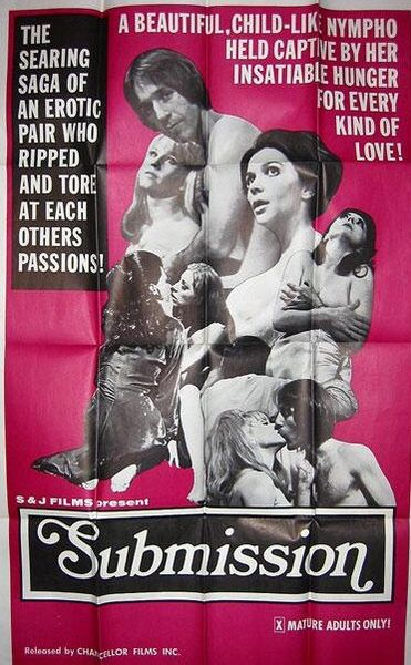 Submission (1969, USA)