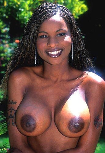 Caramel - Pornstar Collection (112) (Anal , Big Tits, Ebony, Big Ass, BlowJob, Teen)