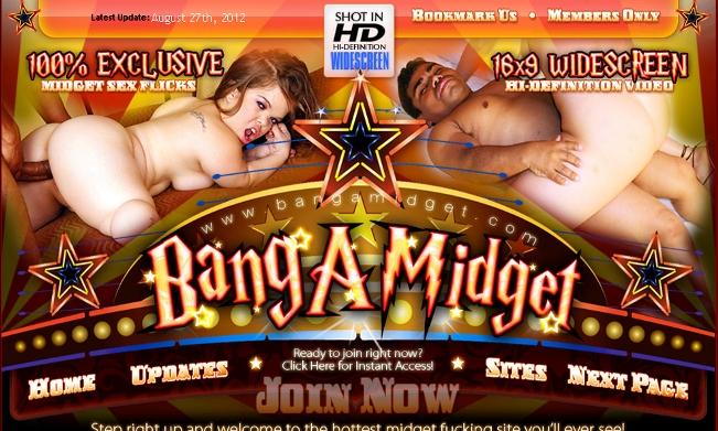 [BangAMidget.com] SITERIP (29) [2009-2011, Midget Porn, 720p]
