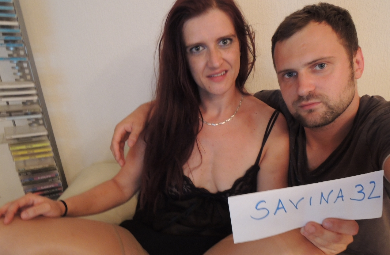 MyDirtyHobby.com/Savina32 - Deutsch MDH SITERIP
