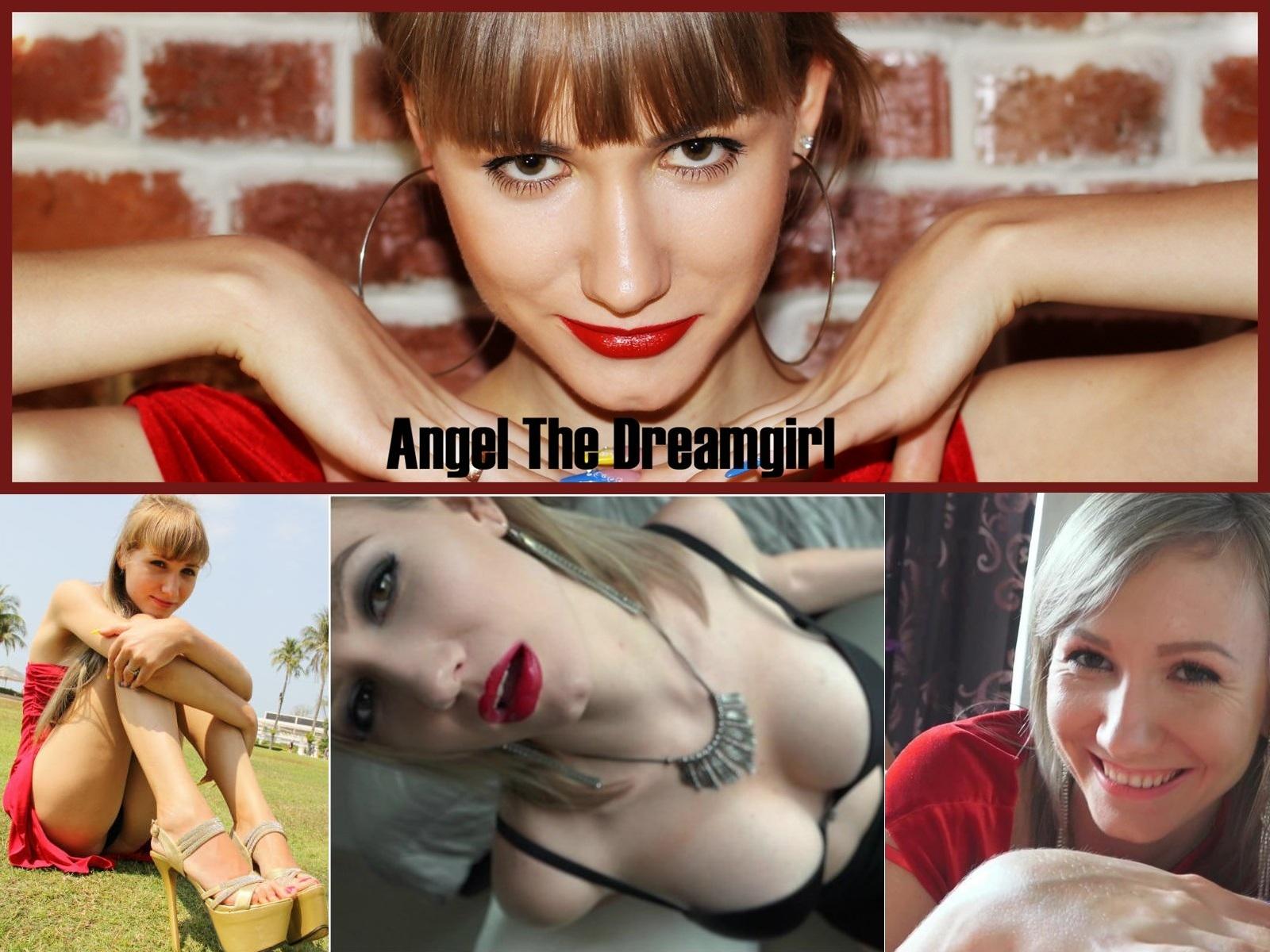 [Angel The Dreamgirl / Clips4Sale.com] SITERIP (Angel-Desert/KatiesClub C4S) (197 HD)