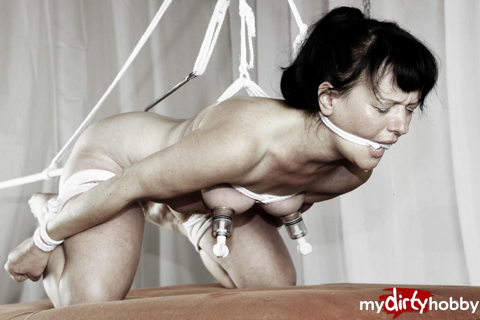 MyDirtyHobby.com/YvetteXtreme - Deutsch MDH SITERIP