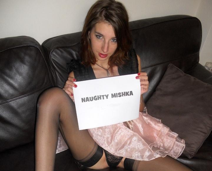 MyDirtyHobby.com/NaughtyMishka - Deutsch MDH SITERIP