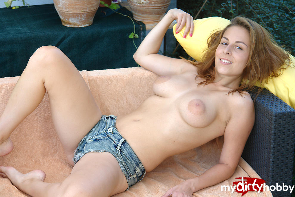 Antonia-19 - all 13 Dirty Hobby videos