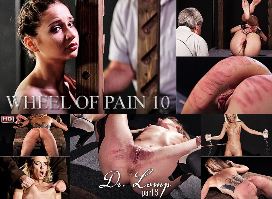 [ElitePain.com] SITERIP (63) [BDSM, Torture, Whipping, Caning, Spanking, Punishment]