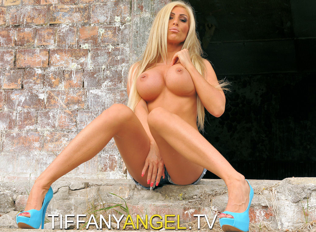 Tiffany Angel Porn