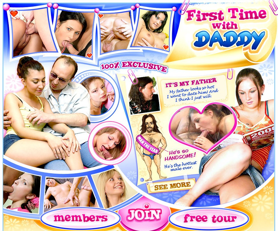 FTWDaddy.com - SITERIP (23) [Teen, Blowjob, Family Sex, Incest]