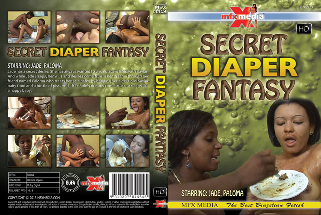 [MFX-4454] - Secret Diaper Fantasy - R78