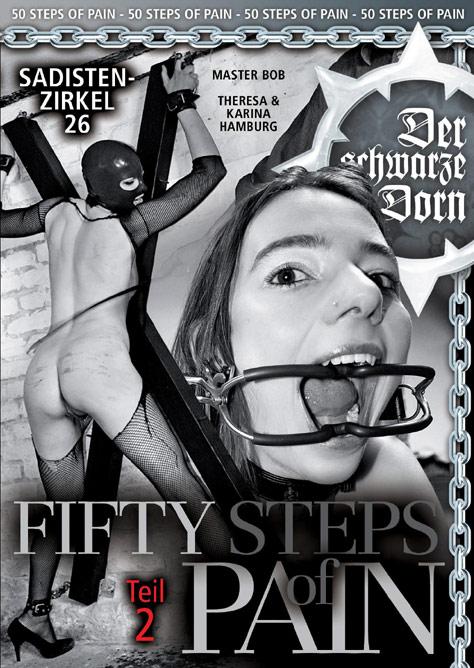 Der Sadisten Zirkel 26: Fifty Steps of Pain 2