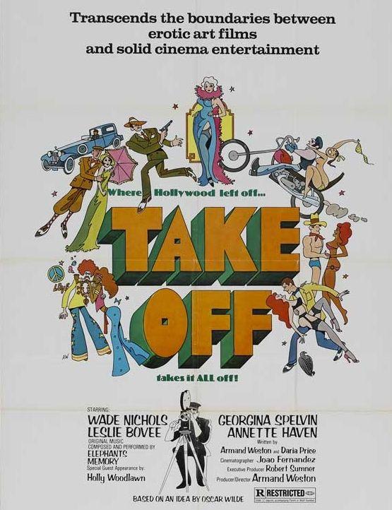 Take Off [1978, Armand Weston, Classic]