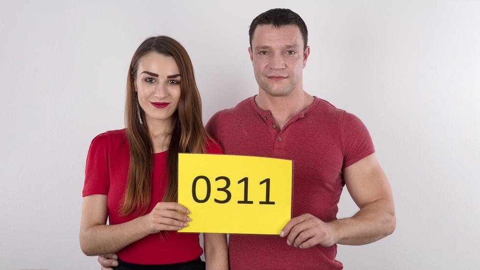 Czech Casting - Maruska, Petr (0311)