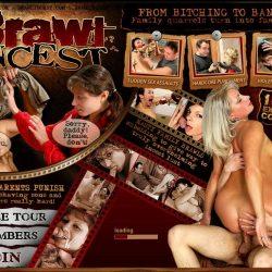 BrawlIncest.com SITERIP - all 16 Incest videos