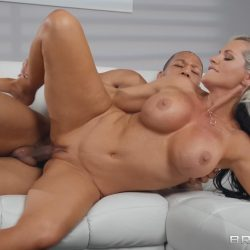Alena Croft - Mommy's Busy