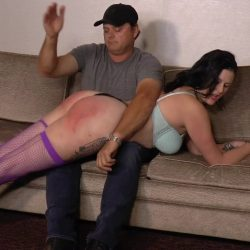 Introducing Kali Danes Full Film – Aaaspanking [Triple A Spanking]