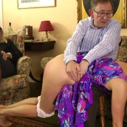 Mommy and Daddy Spank Jessica clip 02 – Mommaspankings