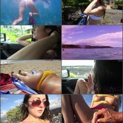 Lily Adams - Virtual Vacation Big Island 2/9