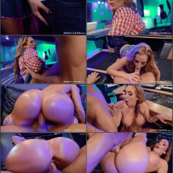 Richelle Ryan - Cuntry Cock