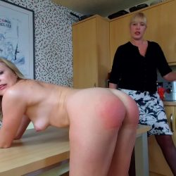 The Spankers Cook Book – Lucy Caned English-Spankers