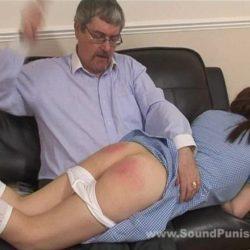 Wrong Panties Punishment For Louise Trumble – Soundpunishment