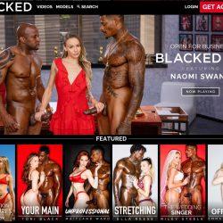 Blacked.com SITERIP - all 88 videos