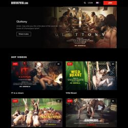 HorrorPorn.com SITERIP - all 40 videos
