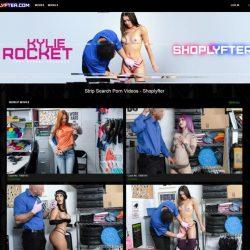 ShopLyfter.com - SITERIP [81 HD videos]