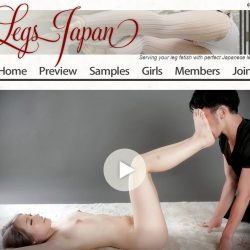 LegsJapan.com SITERIP - all 116 videos