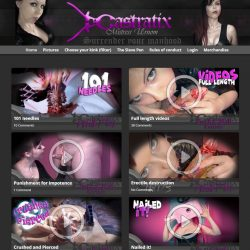 Castratix.nl - SITERIP [20 HD CBT Vids]