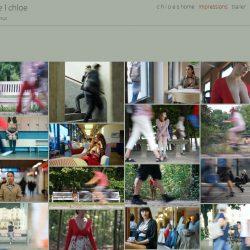 MichelChloe.com - SITERIP [18 HD Public Nudity videos]