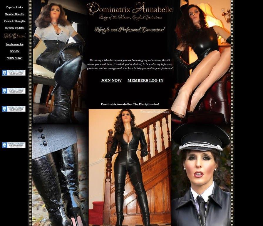 Annabelle dominatrix documents.openideo.com free