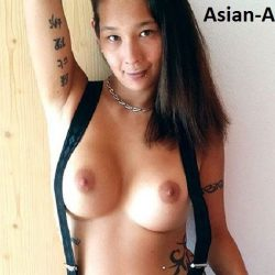 Asian-Angel aka LisaHexxx – all 77 Dirty Hobby videos