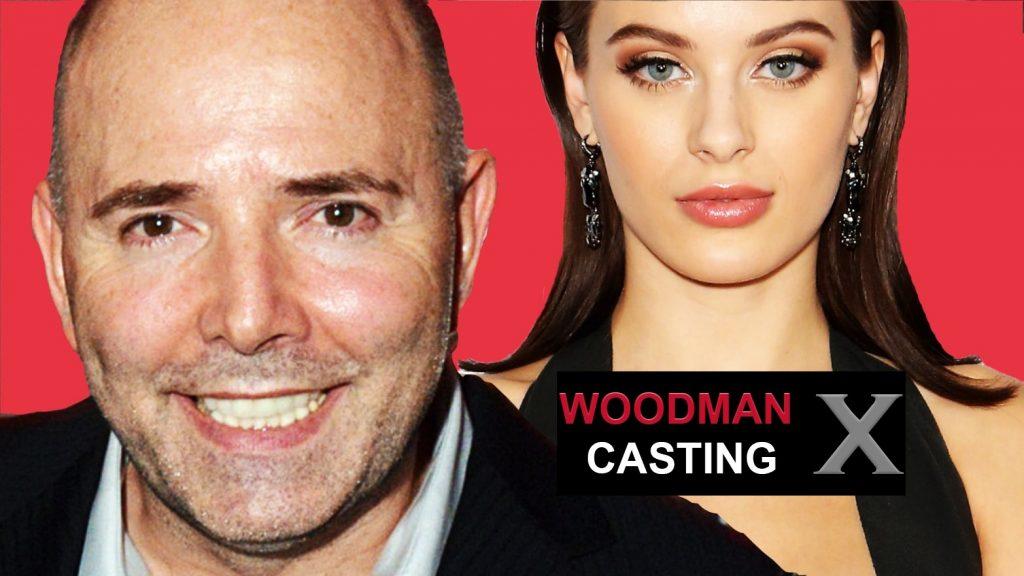 Woodman casting porn Woodman Casting