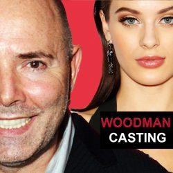 Pierre Woodman Casting X - Platinum Collection