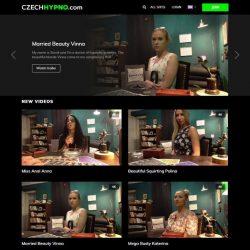 CzechHypno.com / CzechAV.com- SITERIP [6 HD videos]