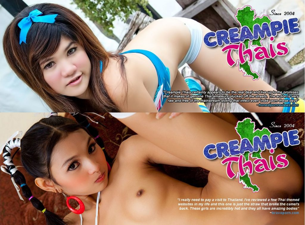 Thai teen porn