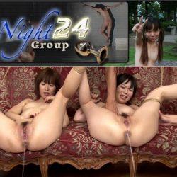 Night24.com – SITERIP [179 Pierre Kawaguchi W (DMS) BDSM videos]