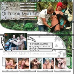 OutdoorMature.com – SITERIP [51 Old Young Gangbang videos]