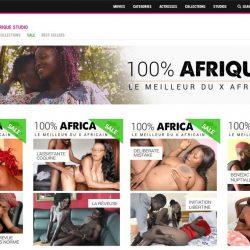 DorcelVision.com - 100% Afrique - SITERIP [17 HD videos]