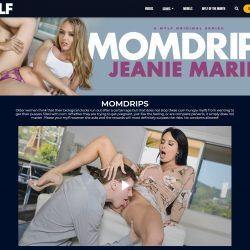 MomDrips.com – SITERIP [37 HD MYLF videos]