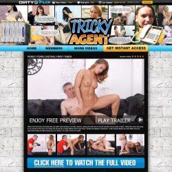 TrickyAgent.com - SITERIP [56 Full HD videos]