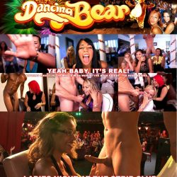 DancingBear.com - SITERIP [53 HD CFNM videos]
