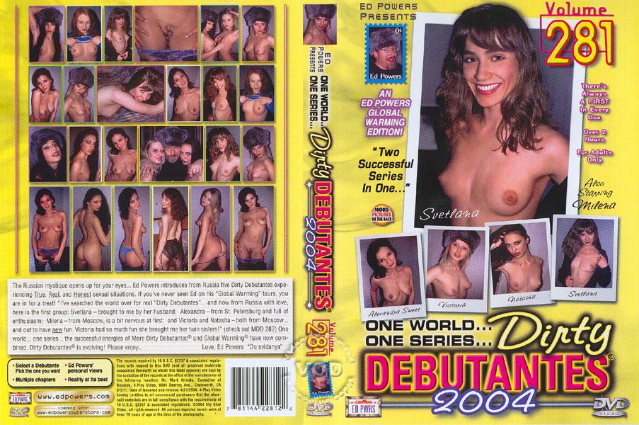 More Dirty Debutantes 281 (2004)